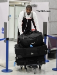 Kevin Durant Luggage